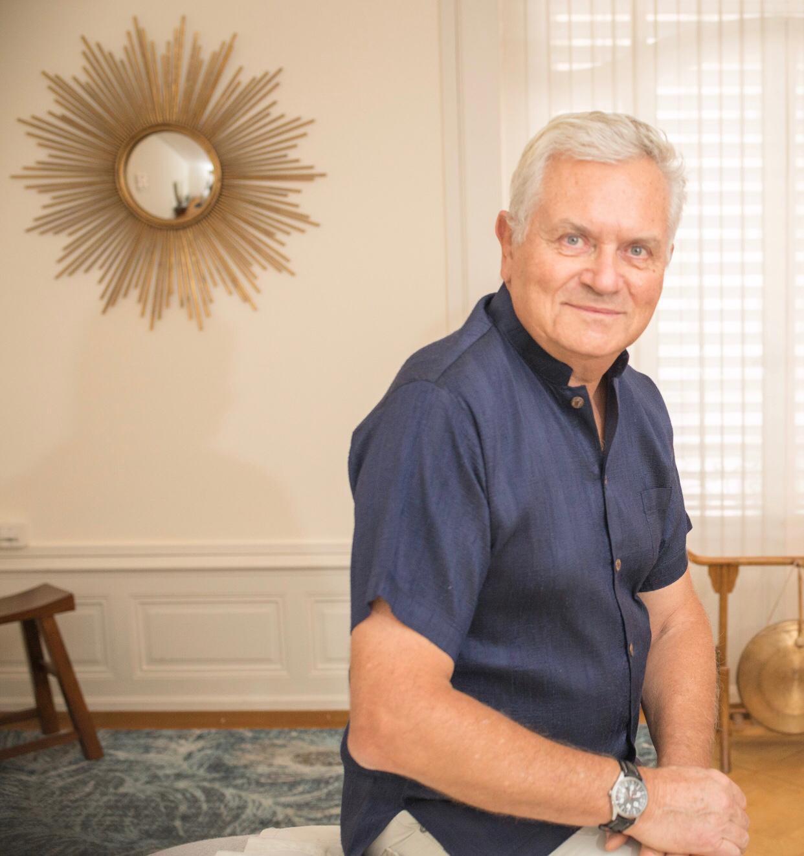 Docteur Christophe Tardy Cabinet De Médecine Morphologique Et Anti âge